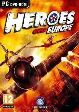 Descargar Heroes Over Europe [Spanish] por Torrent